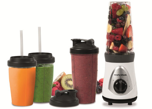 Smoothie mixér Morphy Richards Blend Express Family