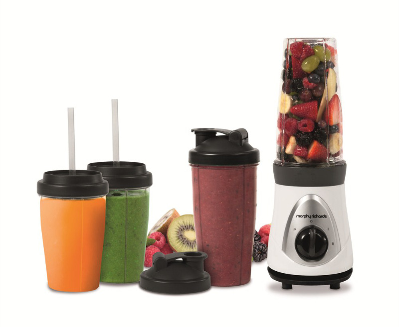 Morphy Richards Blend Express Family