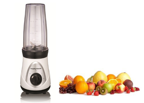 Smoothie mixér Morphy Richards Blend Express