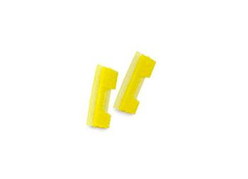 Sada silikonových stěrek k odšťavňovači Hurom 500 (Omega VRT402)