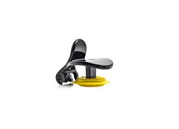 Zátka výpusti šťávy s těsněním k odšťavňovači Hurom 500 (Omega VRT402)