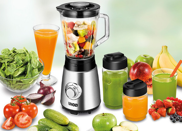 Smoothie mixér Unold 78685 Smoothie to go