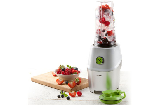 Smoothie mixér Domo DO700BL Nutri Xpower
