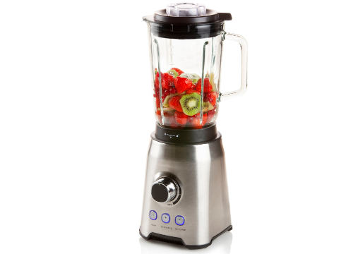 Smoothie mixér Domo DO710BL