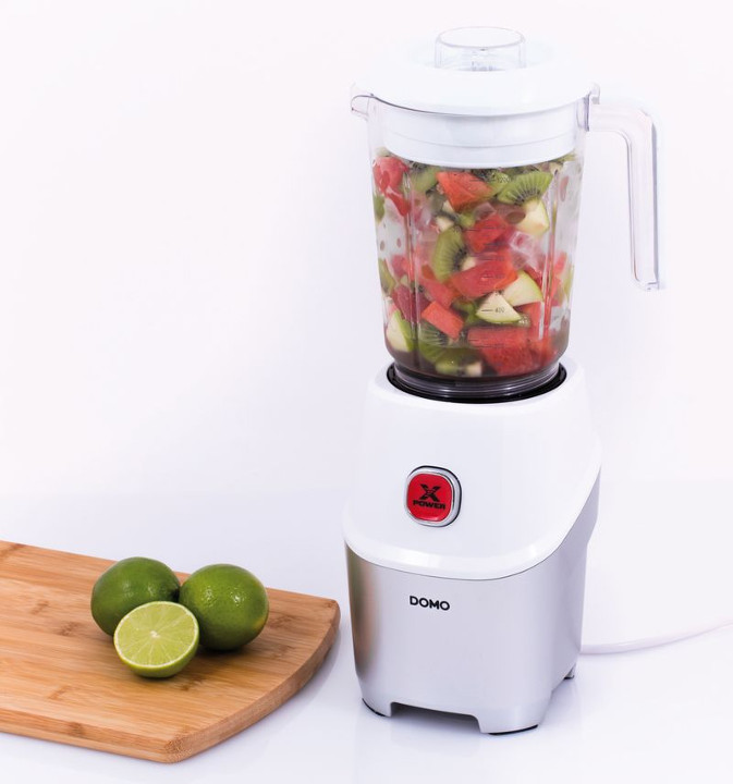 Nutri mixér Domo DO 9184 BL Xpower