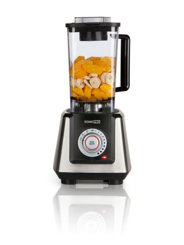 Domo Pro Power Blender DO 486 BL
