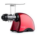 Horizontální šnekový odšťavňovač Sana EUJ-707 Barva: Červená